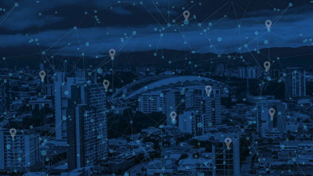 San José fastest satellite internet available - Itellum