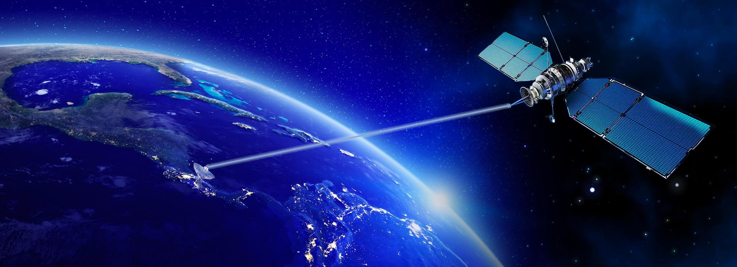 Satellite Internet Costa Rica - Itellum